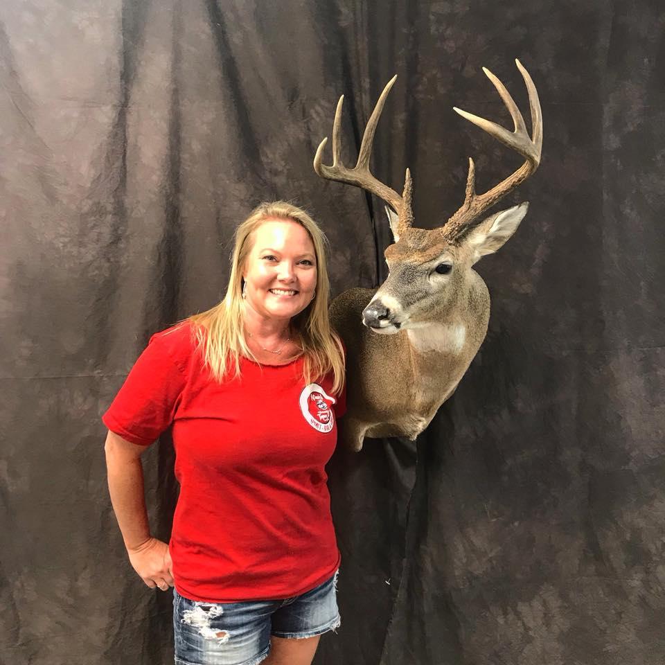 Fortson's Deer Processing & Taxidermy - Robinson TX - 14