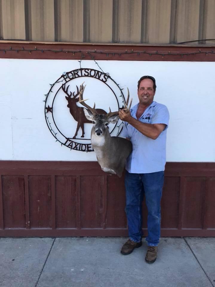 Fortson's Deer Processing & Taxidermy - Robinson TX - 15