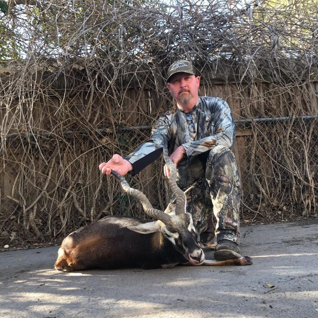 Fortson's Deer Processing & Taxidermy - Robinson TX - 3
